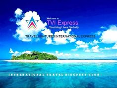 TVI Express LP team Presentation by joeman5245 via authorSTREAM