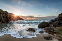 """Beautiful Porthgwarra, where Capt Ross had that legendary swim! Find it on the West Cornwall map Cornwall Map, West Cornwall, Poldark Filming Locations, Bbc Poldark, Free Maps, Travel Planner, The Good Place, Swimming, Amazing"