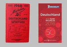 Michelin dévoile la première édition du guide Bib Gourmand Deutschland 2016