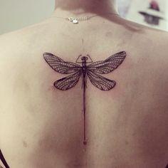 Inspire-se: ideias de tatuagens para quem ama vida selvagem | Estilo