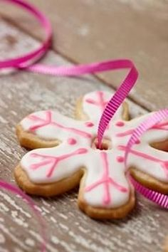 Homemade Icing for Sugar Cookies