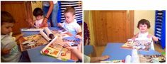En Kidsco Sanchinarro ya estamos inmersos en el aprendizaje, el juego y la diversión. Nuestros niños y niñas realizan las actividades del nuevo curso, grandes descubrimientos para ellos!!! Por ejemplo, nuestros alumnos y alumnas de 2-3 años en su primera ficha del curso han podido ver su aula del curso pasado, ¡Qué sorpresa!