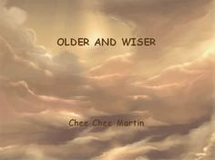 Our life is like a lengthy journey, comprised of tears and years...  Did you enjoy this video presentation from Chee Chee Martin?