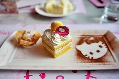 /// hello kitty desserts