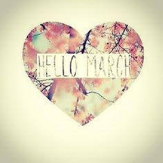 """20 """"Μου αρέσει!"""", 2 σχόλια - F r a n c e s c a 🎹🍉 (@donnafran_chromatic) στο Instagram: """"#March greets"""""""