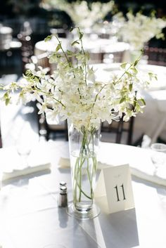 GH Kim Photography - wedding centerpiece ideas
