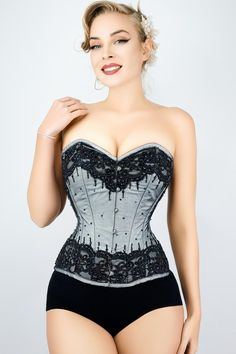 fb00578ac7 40 Best Corsets images in 2019