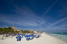 Catalonia Playa Maroma | Flickr - Photo Sharing!