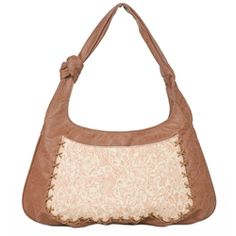 Amykathryn Poppy Hobo Bag