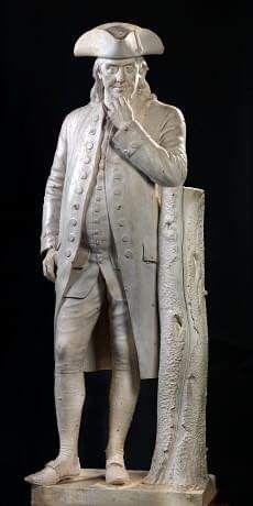 A Republic If You Can Keep It Ben Franklin Benjamin