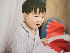 Daehan Korean Babies, Asian Babies, Cute Kids, Cute Babies, Song Il Gook, Superman Kids, Man Se, Song Triplets, Song Daehan