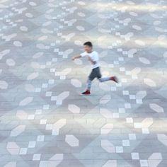 šxʷƛ̓ənəq Xwtl'e7énḵ Square « Landscape Architecture Platform | Landezine Vancouver Art Gallery, Landscape Architecture, Playground, Garden Design, Platform, Nature, Painting, Children Playground, Wedge