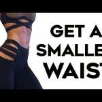 Spend 6 Minutes Daily To Get A Tiny Waist And Hourglass Figure - Mag For Health Baking Soda Detox Drink, Drinking Baking Soda, Slim Down Drink, How To Slim Down, Hourglass Figure Workout, Tiny Waist Workout, Belly Fat Drinks, Arm Flab, Back Pain Remedies