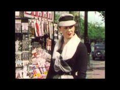 1950s Paris fashion