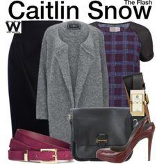 The Flash, Caitlin Snow