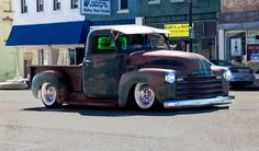 Afternoon Drive: Hot Rods & Rat Rods (26 Photos) (19)