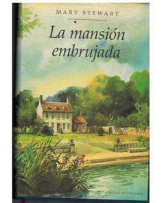 La Mansion Embrujada Libros De Misterio Libros Para Leer Embrujadas