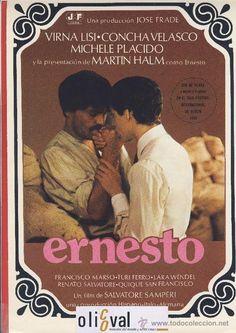 Ernesto (1979) - IMDb