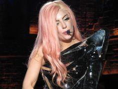 #LadyGaga en #Paraguay! #PersonalPop 2012