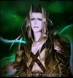 Fantasy Men, Final Fantasy Vii, Still In Love, Perfect Man, In A Heartbeat, Female Characters, Universe, Anime, Cosmos
