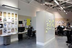 Showcase of Inspiring Web Design Agency Offices » Design You Trust