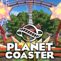 Mommy Comper Shared: Win Planet Coaster Game on Steam – #Giveaway (WW)