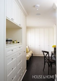 Tailored   2010 Princess Margaret Showhome   House & Home