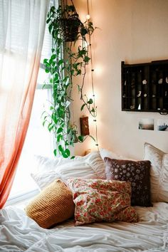 DIY Dreamy Boho Bedroom Decor Ideas - Even your kitchen may have a special boho style infused inside. Although designing such room may be challenging....