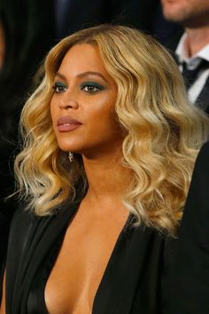 From her wardrobe to her music, Beyoncé knows how to make headlines for all kinds of reasons - not least her ever-changing hair