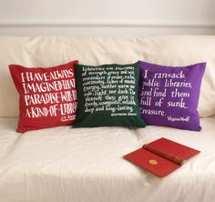 Borges Library Cushion Cover Description Borges famous quote encapsulates our feelings for those precious and special places libraries This will be
