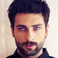 Turkish Men, Turkish Actors, Eye Color, Hair Color, Acting Lessons, Handsome Faces, Warrior Princess, Secondary School, Tuna