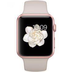Apple Apple Watch Sport 42 mm Rosa - El Palacio de Hierro