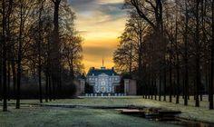 Palace The Loo by Patrick Rodink on 500px