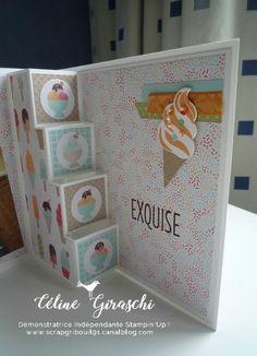 Gourmandise card -2