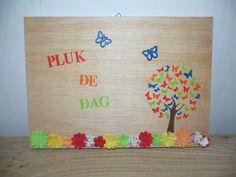 Pluk de dag! Carpe Diem. butterfy and flowers. vlinders en bloemen. Begin de dag met een dansje.