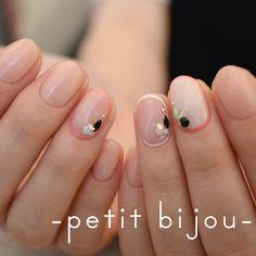 Owl Feather の画像|―petit bijou―