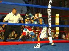 El boxeo no es un deporte adecuado para tus hijos. ¡Hay alternativas más saludables!