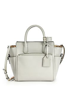 SAKS // Reed Krakoff Mini Atlantique Tote. $516, marked down from $1,290.