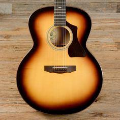 Guild GAD JF30ATB Jumbo Acoustic Sunburst USED (s425)