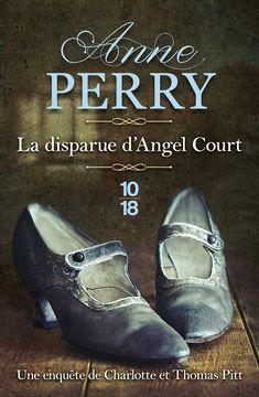 La disparue d'Angel Court - Chiant... Bon, a priori, j'ai commencé par le…