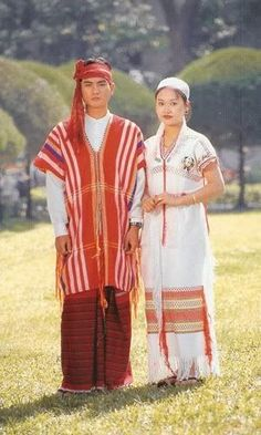 Myanmar - Karen กะเหรี่่ยง
