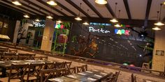 Actualidad Actualidad Cinco restaurantes de Madrid para ir con niños