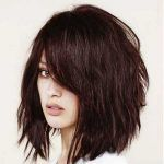 Hairstyleslatest.com | 50 Best Bob Hairstyles with Bangs | http://hairstyleslatest.com