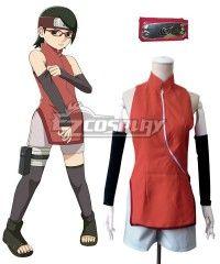 Halloween Anime Hatake Kakashi Cosplay Costume Deluxe Custom Made AA.106