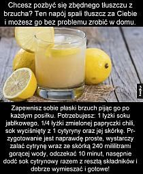 DIY - zrób to sam na Stylowi.pl Healthy Life, Healthy Living, Cooking Recipes, Healthy Recipes, Health And Beauty, Smoothies, Detox, Spicy, Clean Eating