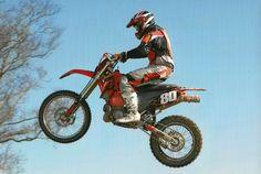 Jeff Vandiver MHSC HBGP FMHSC MORE Ozark 100 Miler GNCC Racing