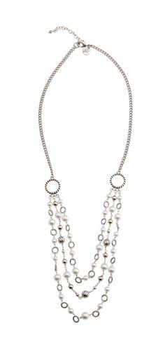 Grace Adele Riata Layered necklace