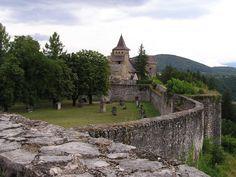 Ostrozac, Bosnia