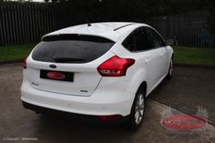 Ford Focus - - Brand New - Motomotion Ford Focus, Brand New, Vehicles, Car, Vehicle, Tools