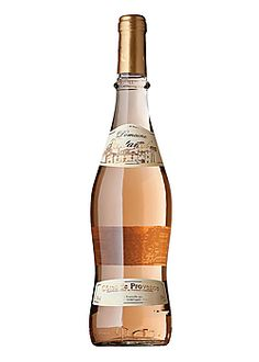 on my summer wine list - Domaine Fontanyl Rose de Provence